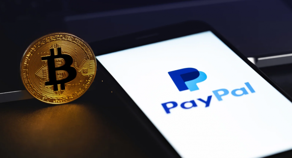 PayPal to accept bitcoin payments at 29 million vendors
